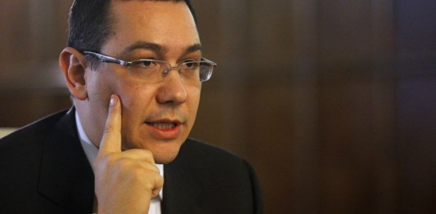 romanias-pm-ponta-addresses-media-during-report-about-budgetary-state-of-country-at-victoria-palace-in-bucharest