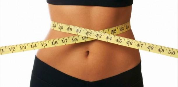 cum să slăbești centimetri fără să slăbești