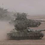 pakistan-war-games