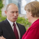 german-chancellor-merkel-welcomes-russian-president-putin-before-talks-at-chancellery-in-berlin