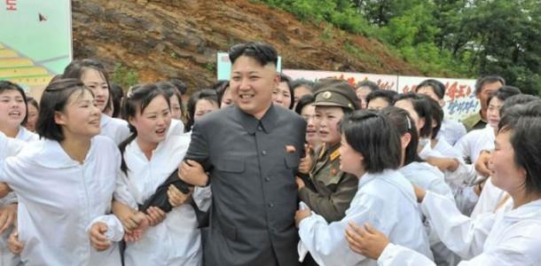Femeie intalnire Coreea de Sud