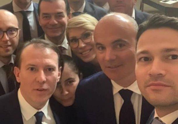 PSD se zvarcoleste in chinuri. Surse, de ce l-a ales Klaus Iohannis pe  Florin Citu - Aktual24