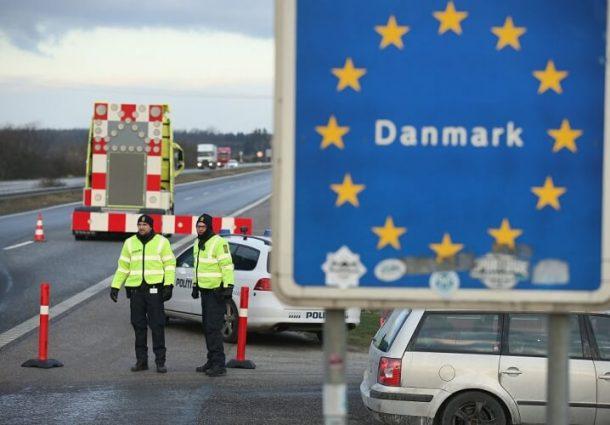 Intalnire de fata din Danemarca)
