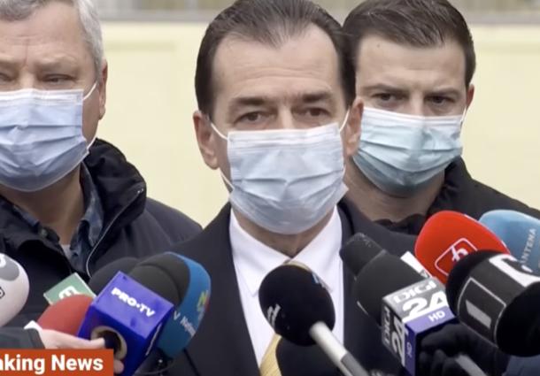 Orban, apel de ultima ora in contextul prezentei scazute ...