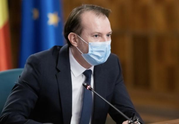 """Citu sustine ca este """"ingrozitor"""" ce a gasit la Ministerul Sanatatii dupa  demiterea lui Vlad Voiculescu. Catalin Drula este si el in vizorul  premierului - Aktual24"""