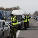 border-police-check-vehicles-at-poland-germany-border-following-an-order-from-the-polish-government-to-set-up-controls-over-coronavirus-disease-covid-19